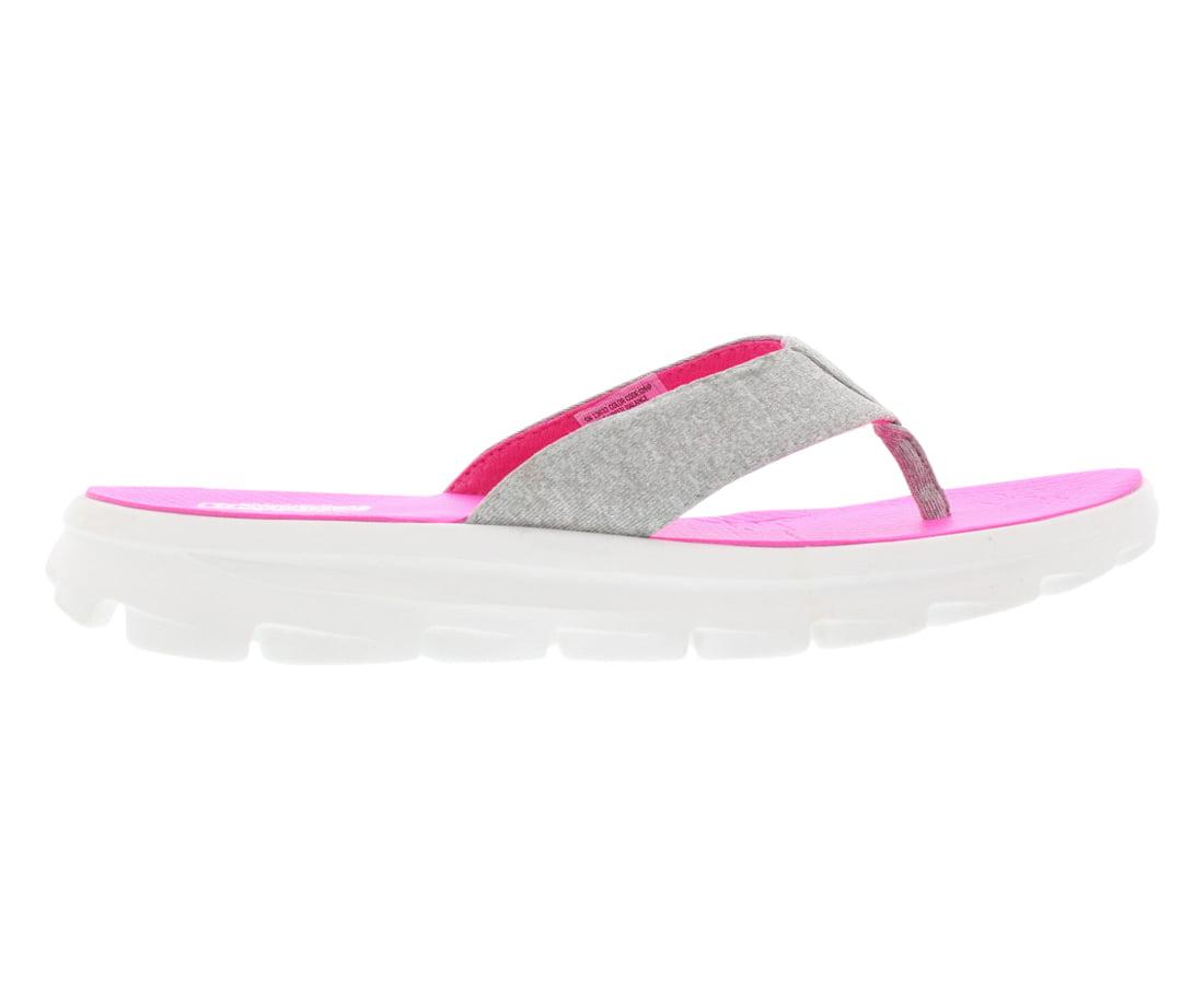 Skechers Go Walk Move - Solstice Sandals Women's Shoes Size