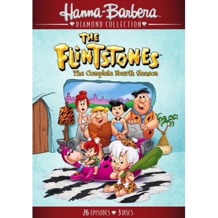 Seasons Online Wholesale (The Flintstones: The Complete Fourth Season)
