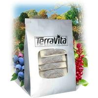 Fenugreek Seed (Certified Organic) Tea (50 tea bags, ZIN: 517680)