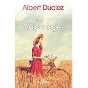 Le Vélo rouge - eBook