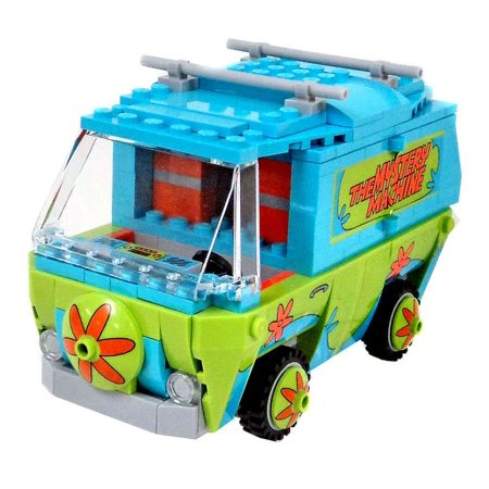LEGO Scooby Doo Mystery Machine Loose Set - Lego Halloween Scooby Doo