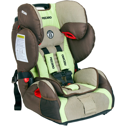 Recaro ProSport Combination Harness Booster Car Seat, Envy
