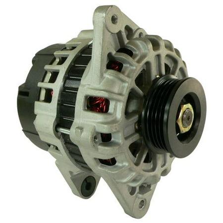 DB Electrical AMT0153 New Alternator Fits Hyundai Accent 1.6L 08 37300-23600 13973, 2.0 2.0L HYUNDAI ELANTRA, TIBURON, KIA SPECTRA, SPORTAGE 113657 400-46012 AB190147 600044 1-2849-01MD ()