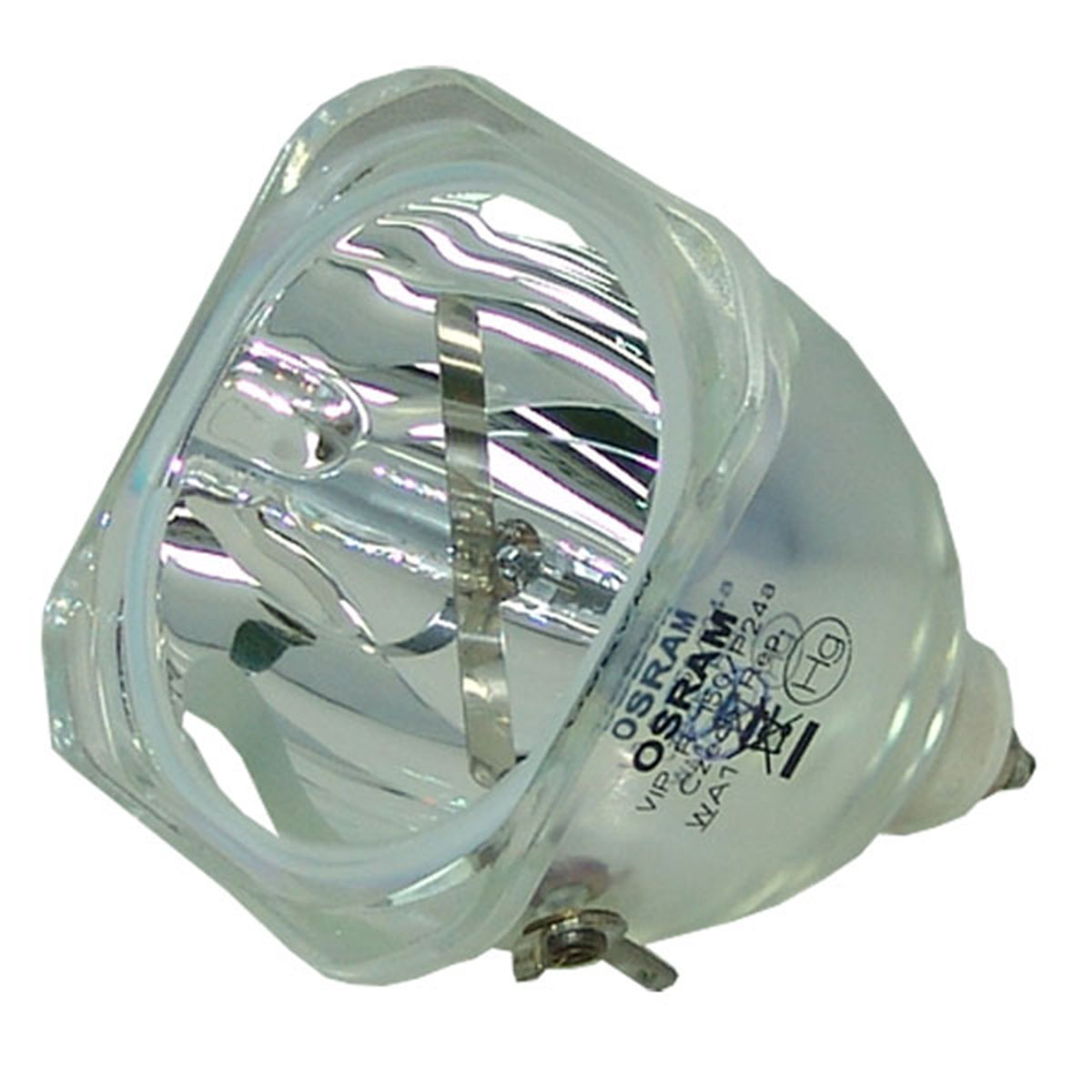Osram Bare Lamp For PLUS U21110 Projector DLP LCD Bulb