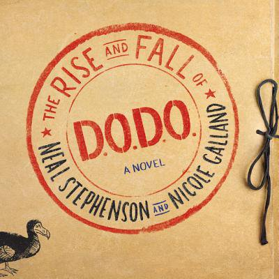 The Rise and Fall of D.O.D.O. - Audiobook