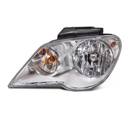 2007-2008 Chrysler Pacifica New Driver Side Headlight CH2518120