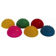 Multi-Color FitBALL Balance Training Pods - Set of 6