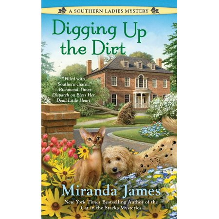 Digging Up the Dirt (Dig Up)