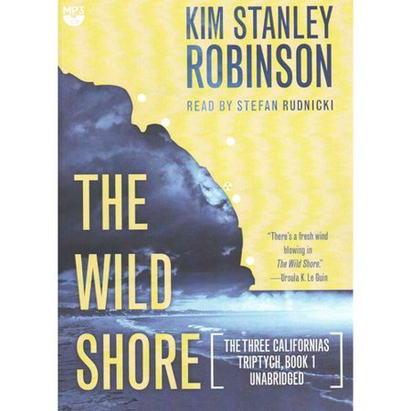The Wild Shore by