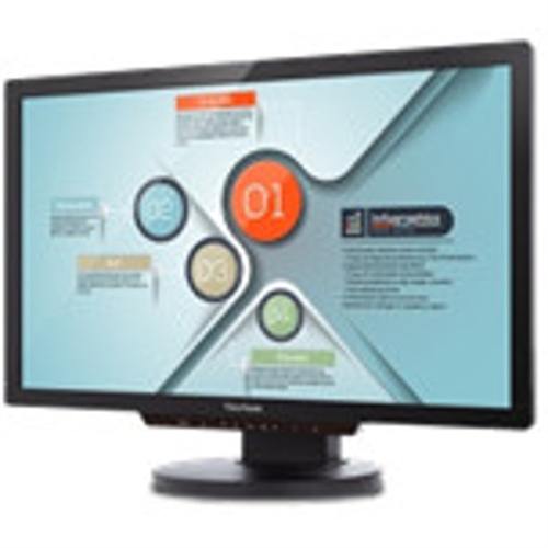 Viewsonic Zero Client 21.5IN HardWare Accelarated VMWare PCOIP SD-Z226_BK_US1