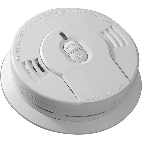 Kidde i9010 10-Year Smoke Alarm with Sealed Lithium Battery