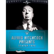 Alfred Hitchcock Presents: Season Four (Full Frame) by UNIVERSAL HOME ENTERTAINMENT