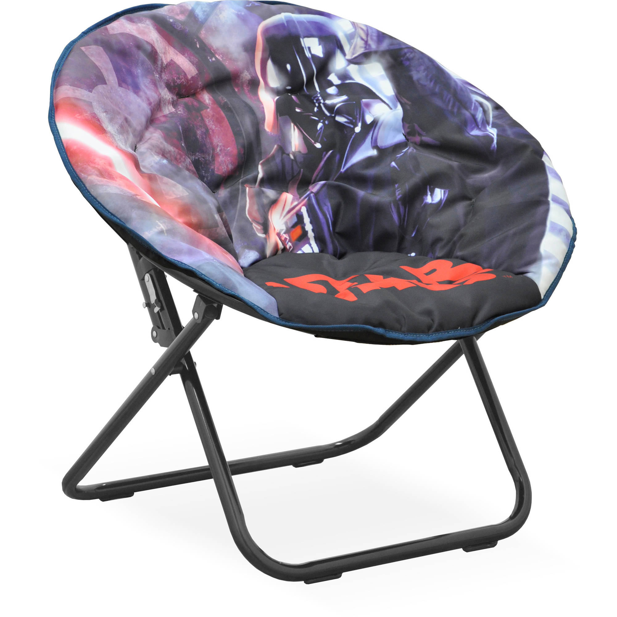 Disney Star Wars Saucer Chair, Available in Multiple Prints