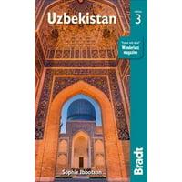 Uzbekistan (Paperback)