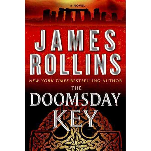 The Doomsday Key Intl