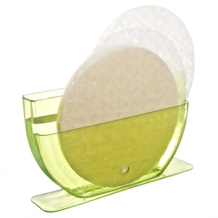 New Star International NS1038GR Rice Paper/Egg Roll Water Bowl, 7¾-Inch,