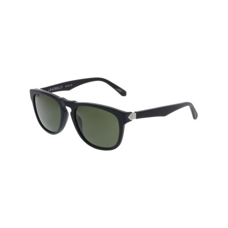 Electric Polarized Leadbelly EE13301003 Grey Aviator (Electric Sunglasses Cyber Monday)