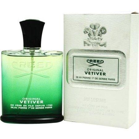 Creed Vetiver By Creed For Men  Eau De Parfum Spray 4 Oz