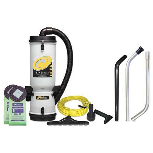 Backpack Vacuum Cleaner, Proteam, 100277
