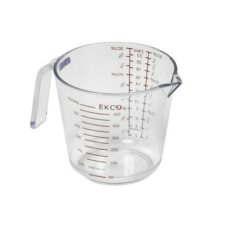 EKCO 3 Cup Plastic Measuring Cup
