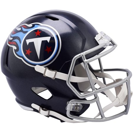 Riddell Tennessee Titans Revolution Speed Full-Size Replica Football Helmet ()