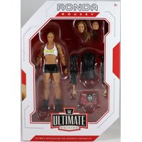 Ronda Rousey - WWE Ultimate Edition 1