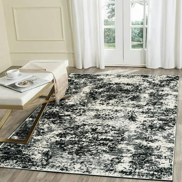 Lr Home Infinity 5x7 Gray Black White