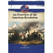 An Overview of the American Revolution - eBook