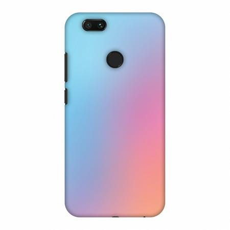 wholesale dealer f454a b46fb Xiaomi Mi A1 Case, Xiaomi Mi 5X Case, Premium Handcrafted Printed Designer  Hard ShockProof Case Back Cover for Xiaomi Mi A1, Xiaomi Mi 5X - Blue ...