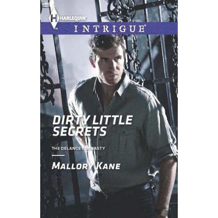Dirty Little Secrets - eBook