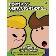Pointless Conversations: The Red Morph or the Blue Morph - eBook