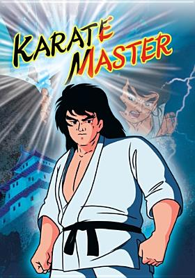 Karate Master: The Complete Collection (DVD) by Weades Moines Video