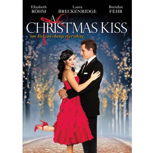 A Christmas Kiss (Widescreen)