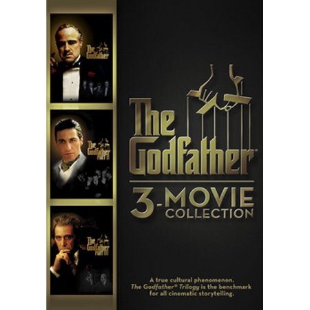 The Godfather Collection (Luray Collection)
