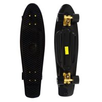 3f1fc54c2a5ee2 Product Image Complete 27 inch Skateboard Plastic Mini Retro Style Cruiser