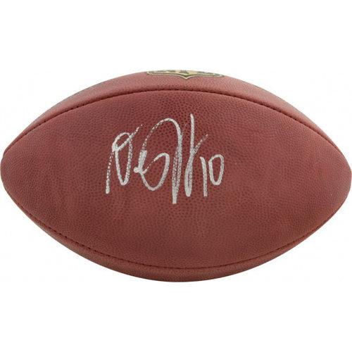 NFL - DeSean Jackson Autographed Football | Details: Philadelphia Eagles