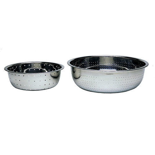 Update International Fine Stainless Steel Cap Strainer