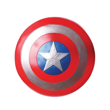 Captain America Avengers Endgame Boys Child 12 Inch Plastic (Captain America's Shield)