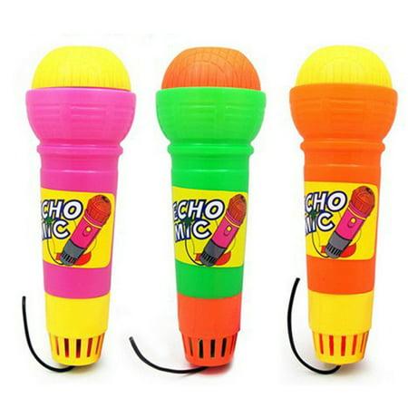 Girl12Queen Wireless Girls Boys Microphone Mic Karaoke Singing Kids Funny Gift Music - Microphone Toy