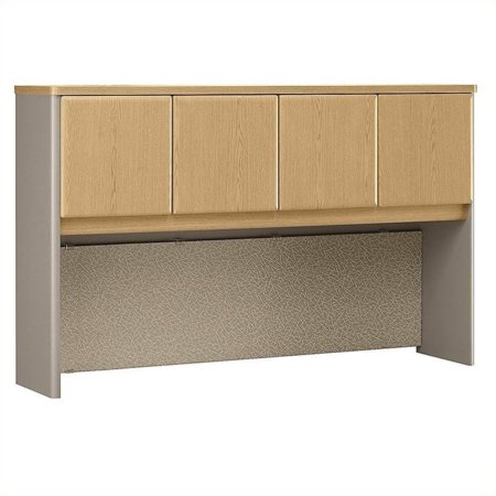 Scranton & Co 60W Hutch in Light Oak
