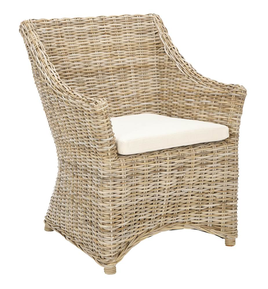 Safavieh Mollie Arm Chair