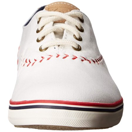 d00210801ec Keds Women s Champion MLB Pennant Baseball Fashion Sneaker - image 1 ...
