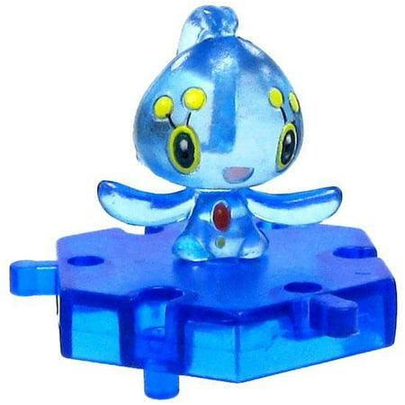 Pokemon Japanese Crystal Phione PVC