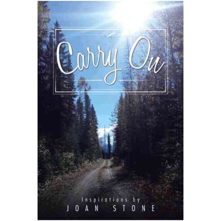 Carry on: Inspirations by Joan Stone by