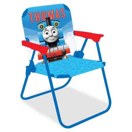 Thomas The Train Engine Fold N Go Chair Walmart Com