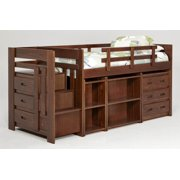Twin Mini Loft Bed