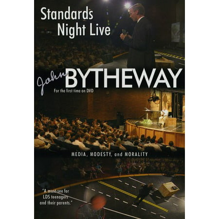 Standards Night Live (DVD)