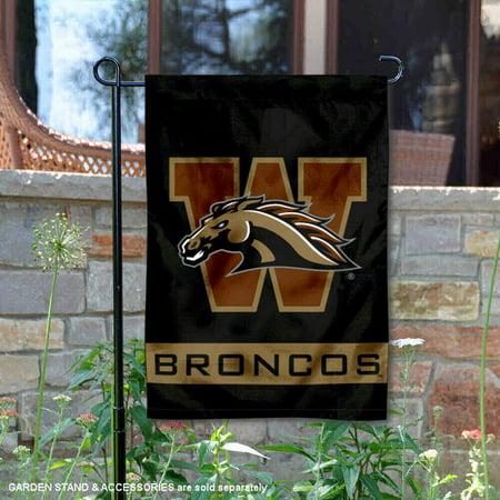 Western Michigan Broncos 13