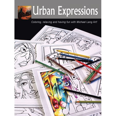 Urban Expressions - eBook (Urban Expressions Flap)