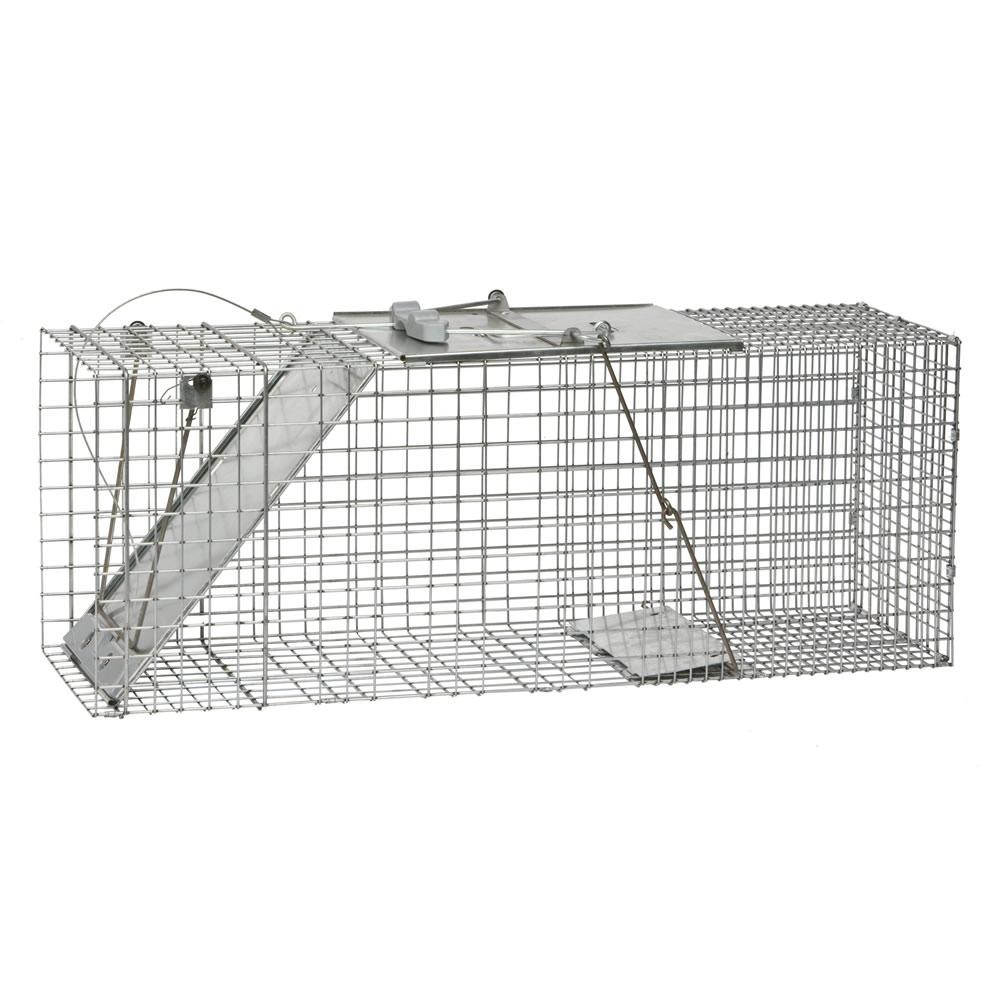 Havahart Easy Set Large 1-Door Animal Trap